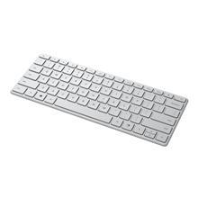 Microsoft Designer Compact Tastatur kabellos